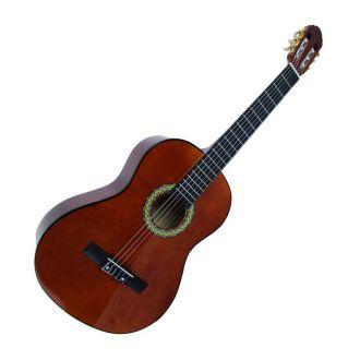 Cortez CG811 1/2 Walnut Κλασσική Κιθάρα