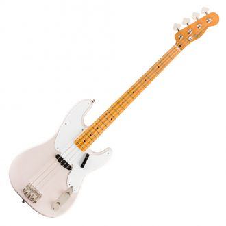 Squier Classic Vibe '50s Precision Bass MN White Blonde Electric Bass