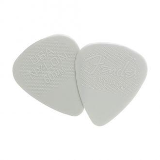 Fender 351 Shape Nylon .60 mm