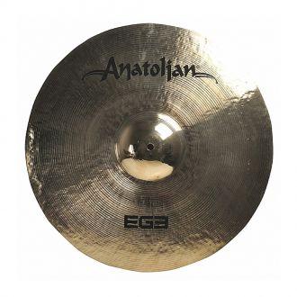 "Anatolian Ege 14"" Crash Cymbal"