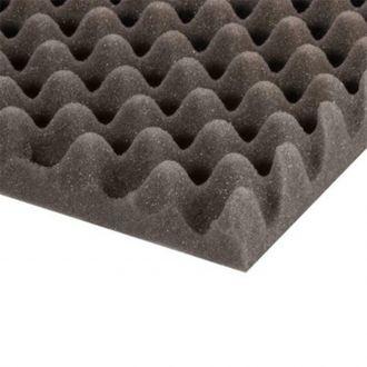 Adam Hall Eggbox Foam 019450 200cm x 100