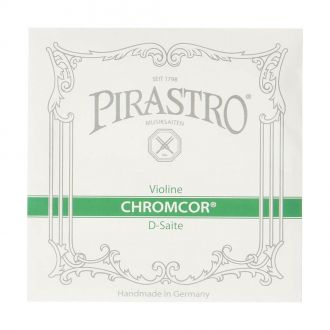 Pirastro Chromcor D 319340 3/4 1/2 Χορδή Βιολιού