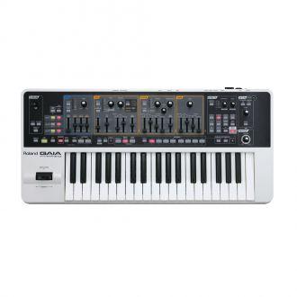 Roland GAIA SH-01 37 Keys Virtual Analogue Synthesizer