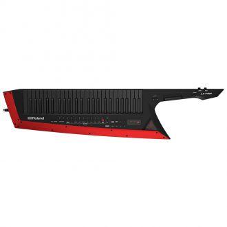 Roland AX-Edge Keytar 49 Keys Shoulder Worn Black Synthesizer