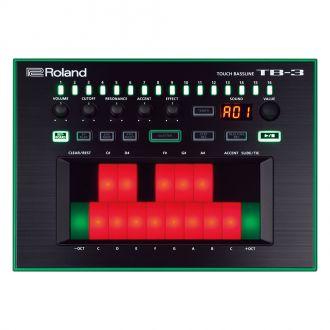 Roland TB-3 Touch Bassline Synthesizer