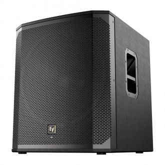 Electro-Voice ELX200-18S 400W RMS/ 8Ω Black Subwoofer
