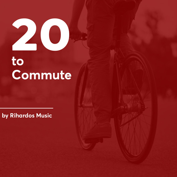 20 to Commute